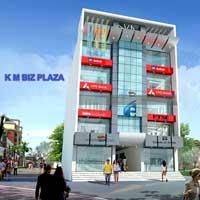 Commercial Elevations Of Buildings | Joy Studio Design Gallery - Best ...