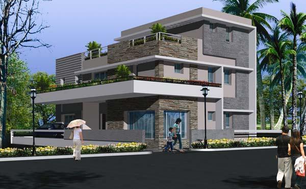 Bloomfield Elation Villas Hyderabad Telangana India Luxury Villas In Hyderabad