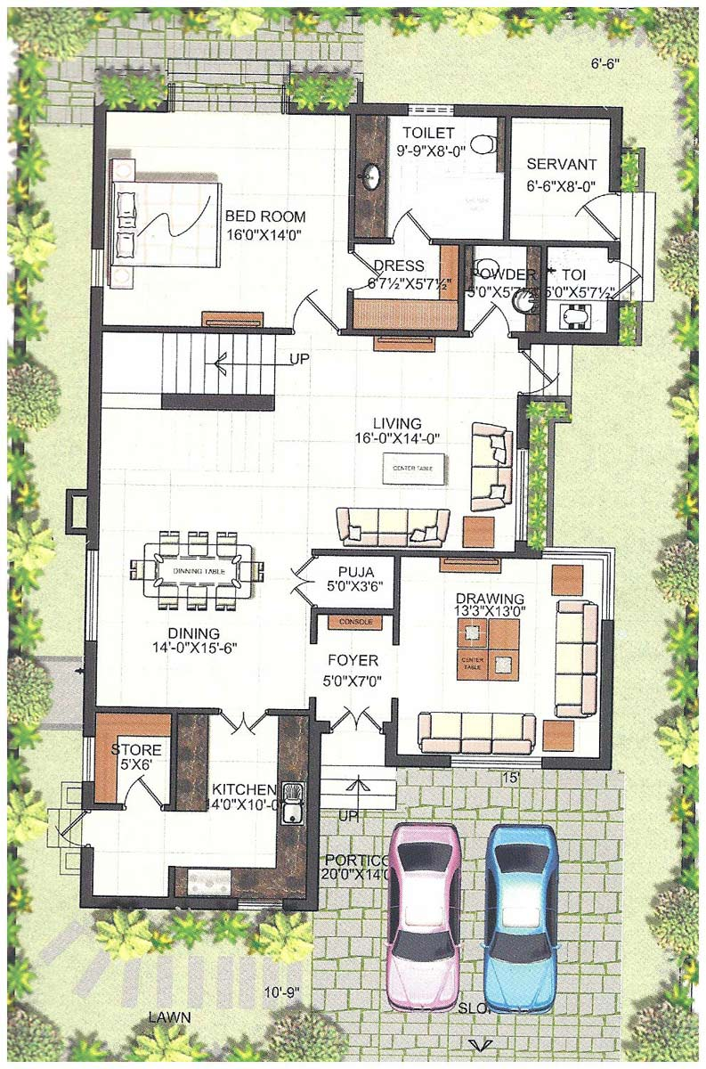 andhra house elevation joy Quotes