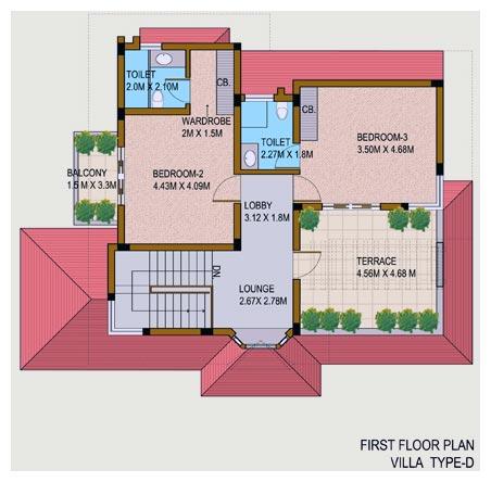 The highland villas porvorim goa india beautiful luxury for Architecture design for home in goa