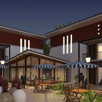 Siddhi Green Resort