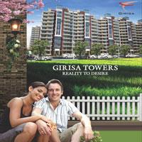 Girisa Towers