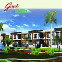Geet Greens