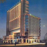 Omaxe Five Star Hotel