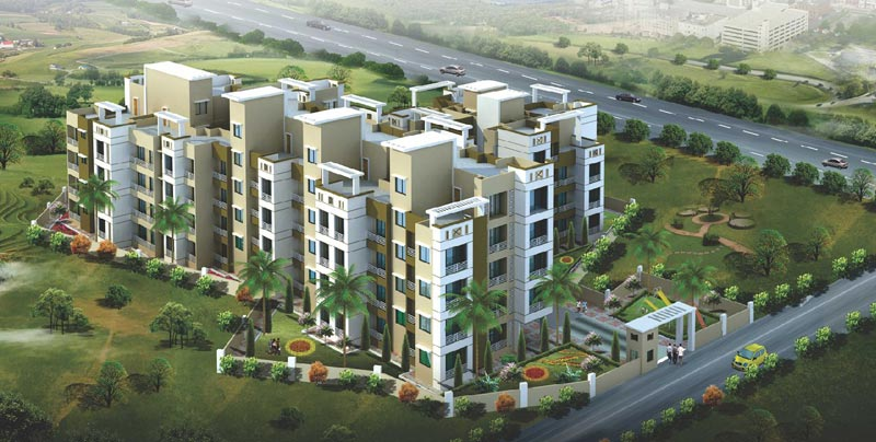Dream Home Makers Panvel