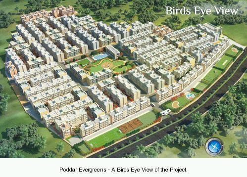 Poddar Evergreens Badlapur Maharashtra India Residential