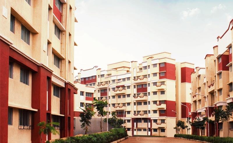 Nagari Badlapur Maharashtra India 1 2 Bhk Flats In Badlapur