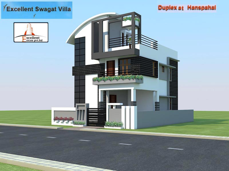 Excellent swagat villa bhubaneswar odisha india for Architecture design for home in odisha