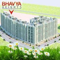 Bhavya Heights