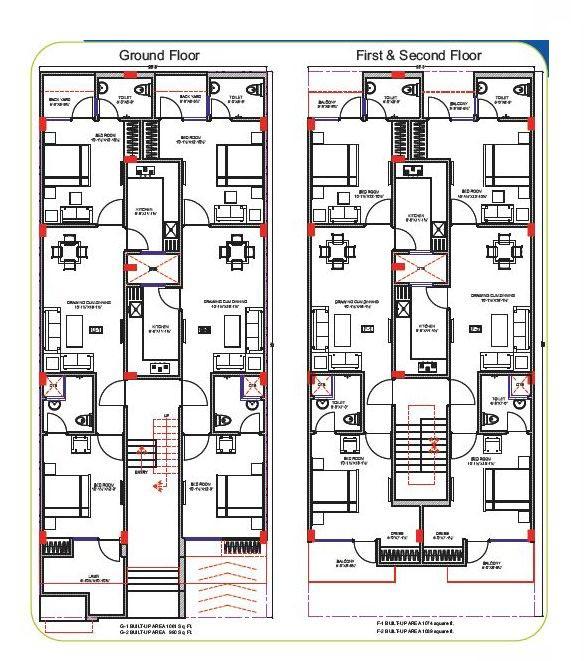 Jaisalmer Stone Elevation : Elevation of house in rajasthan joy studio design