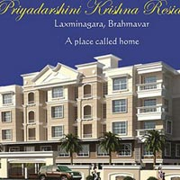 Priyadarshini Krishna Residency (Brahmavar)