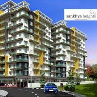Sankhya Heights (Manipal)