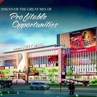 Eminents City Mall