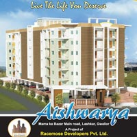 Aishwarya Apartments