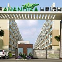Anandika City - Haridwar