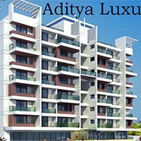 Aditya Luxuria