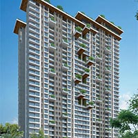 Wadhwa Courtyard - Thane
