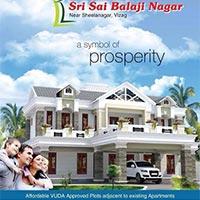 Sri Sai Balaji Nagar - Visakhapatnam