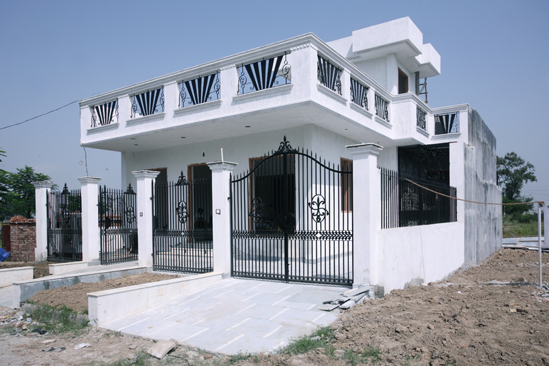 220738 besides Contemporary House Plan Single Story Dunland also 218151 as well Neoclassical furthermore Tdi City Kundli Haryana. on real estate office floor plans