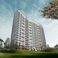 Raisina Residency - Golf Course Road, Gurgaon
