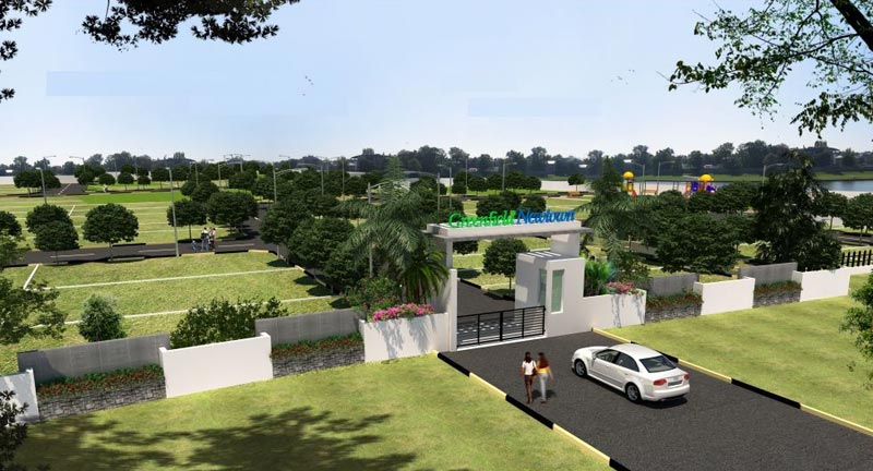 Greenfield Newtown, Chennai - Residential Plots