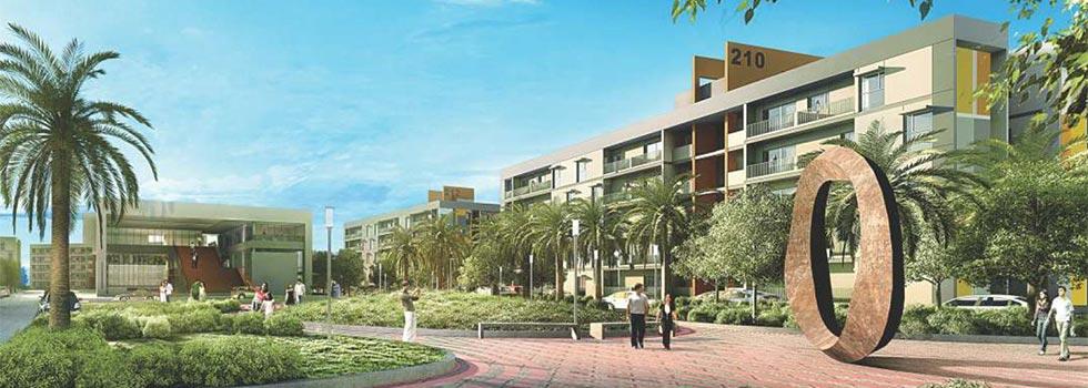 New Haven Boisar II, Mumbai - 1/1.5/2/2.5 BHK Apartments