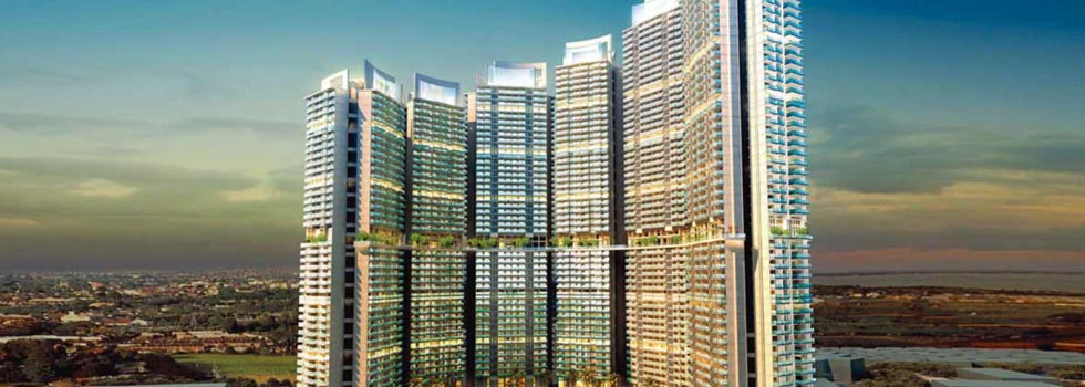 Crescent Bay, Mumbai - 2 & 3 BHK Apartments