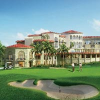 IndiaBulls Golf City