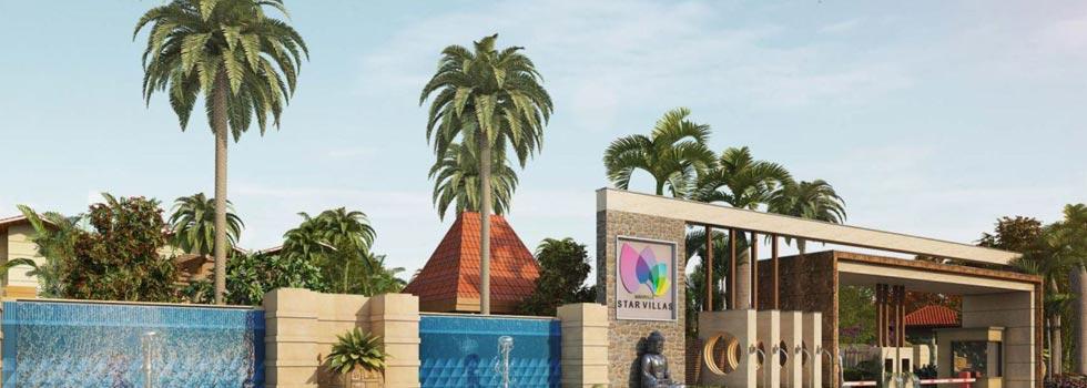 Marvella Star Villas, Haridwar - Exclusive Villas