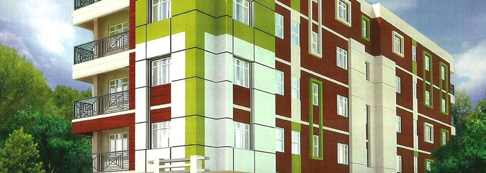 Kuttush Apartment, Kolkata - Residential Apartments
