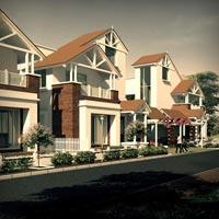 Prestige Agusta Golf Village