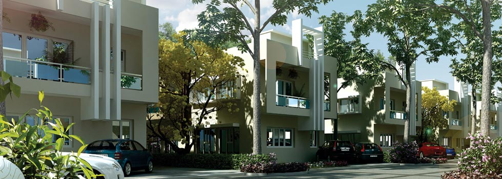 Crescent ParC Township, Chennai - Residential Apartments