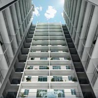 SDS Raheja Residency