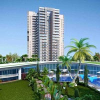Sare Crescent Parc - Gurgaon