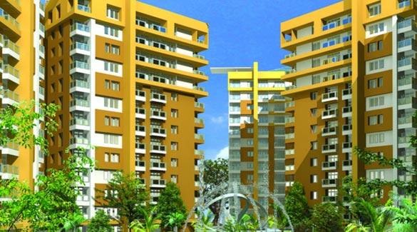 Mantri Synergy, Chennai - Residential Apartments