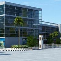 Nirupam Royal Palms Apartments