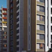Siddha Xanadu Condominium - Kolkata