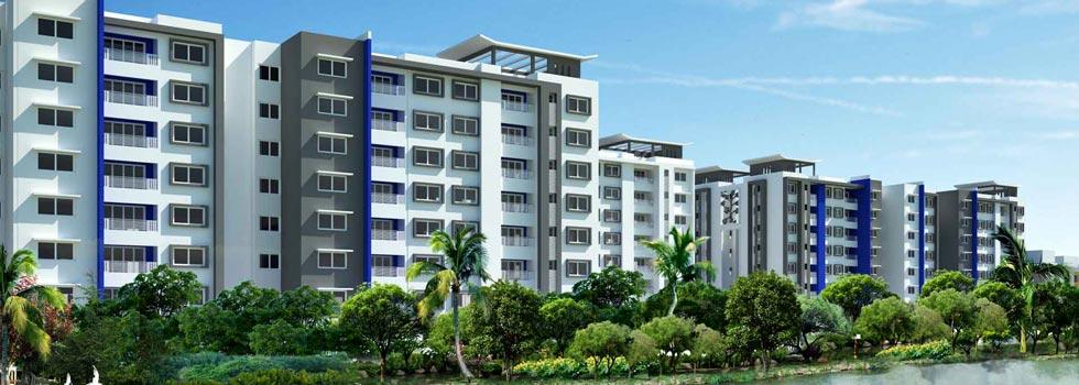 Shriram Temple Bells, Chennai - Luxurious Apartments