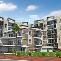 Sagar Life Style Towers