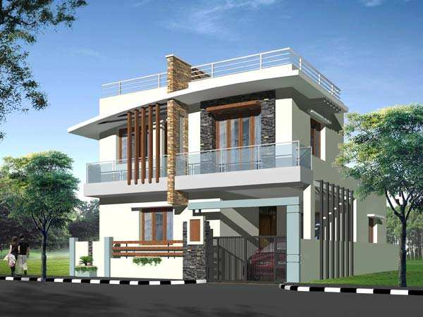 3 bhk duplex house for sale in erode rei167830   1387 sq