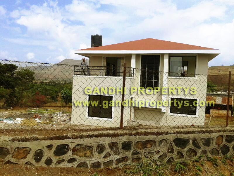 1800 sq feet bungalows villas for sale in lonavala for Guntha to sq ft