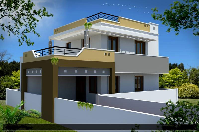 Portico designs for houses in tamil nadu joy studio for Tamilnadu house designs photos