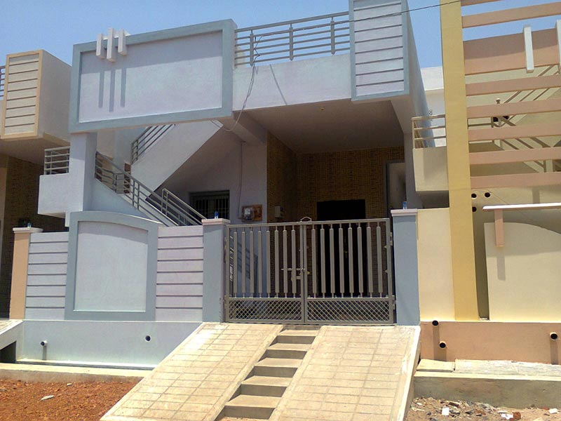 2 bhk individual house home for sell at kurnool andhra for 3 floor house elevation designs andhra