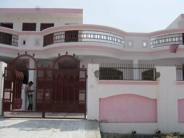 2 Bhk Individual House Home For Sale At Jankipuram Vistar Lucknow Rei307789 1600 Sq Feet