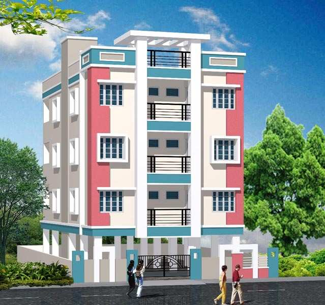 Flat Apartment: 2 BHK Flats & Apartments For Sale In Gajuwaka