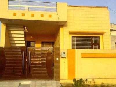 2 BHK Individual House/Home for Sale in Amrit Vihar, Jalandhar - 1320 Sq. Feet
