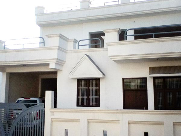 5 Bhk Individual House Home For Sale At Indira Nagar Lucknow Rei262650 1587 Sq Feet