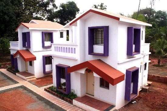 2 Bhk Bungalows Villas For Sale At Punesuburb Rei262437