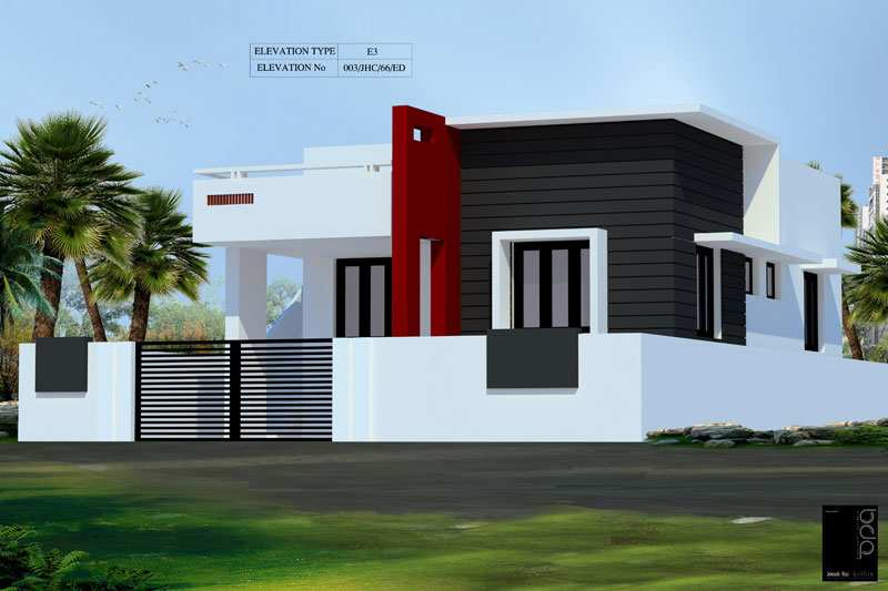 2 bhk individual house home for sale at tirunelveli
