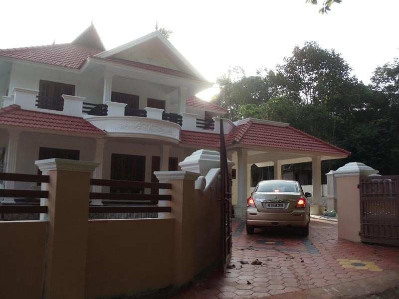 4 bhk individual house home for sale in kottayam